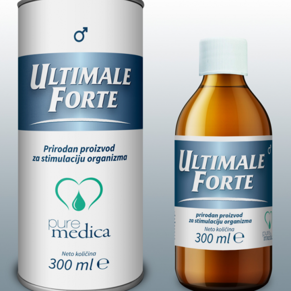 Ultimale Forte