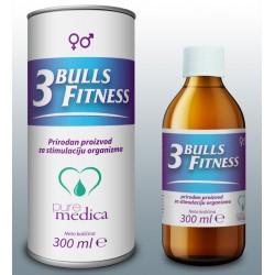3BULLS Fitness